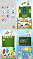 Screenshot of Maths Bee For Kids Free