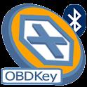 OBDKey Mobile logo