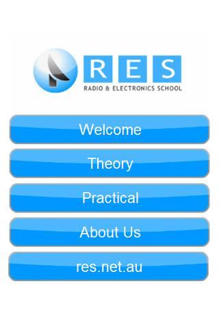 Radio Electronics School