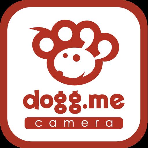 社交のdogg.me camera(ドッグミーカメラ)犬専用カメラ LOGO-記事Game