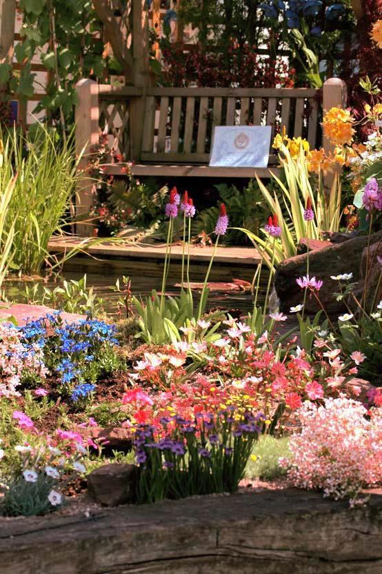 Garden design ideas android apps on google play for Google garden design