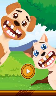 Dentist Pets