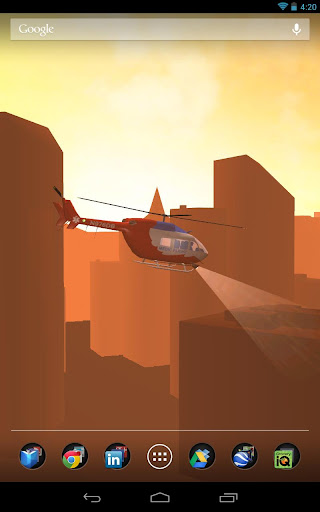 Aviation 3D - Helicopter