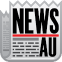 Newspapers AU free Australian logo