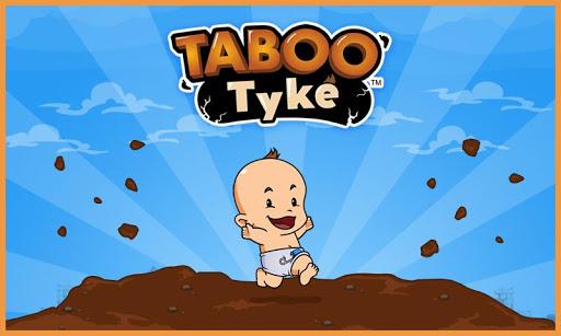 冒險必備APP下載|Taboo Tyke 好玩app不花錢|綠色工廠好玩App