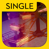 Fair Simulator: Tornado