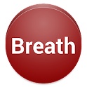 Relaxation Breathing icon