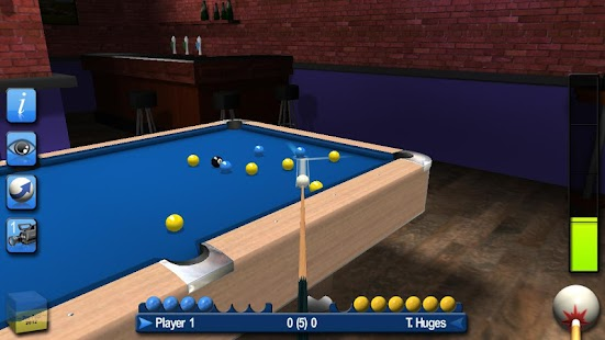 Pro Pool 2012 - screenshot thumbnail