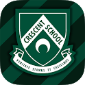 Crescent School StudentUtility icon
