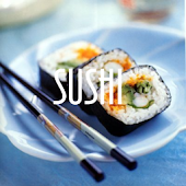 Sushi recipes free