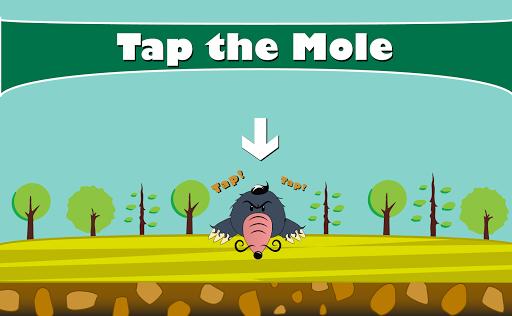 Tap the Mole