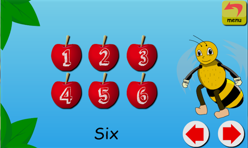 Bee Learning Number And Math 1.0.3 screenshots 10
