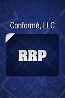 Screenshot of RRP Renovate App
