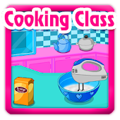Cute Cupcakes - Cooking Games