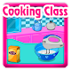 Cooking Cute Heart Cupcakes 2.0.6 APK for Android