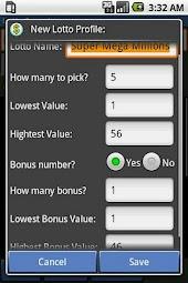 Lotto Investor