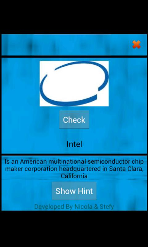 Logo Quiz Plus- screenshot
