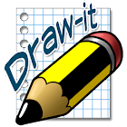 Draw-It icon