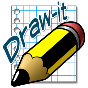 Draw-It for PC and MAC