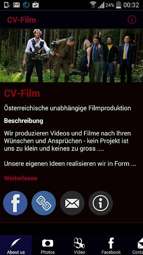 CV-Film