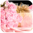 Romantique Amour Cadres Photo icon