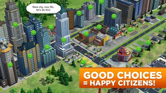 SimCity BuildIt Screenshot 26