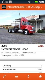 International UTC Shreveport- screenshot thumbnail
