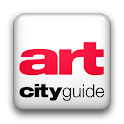 art city guide logo