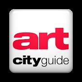 art city guide
