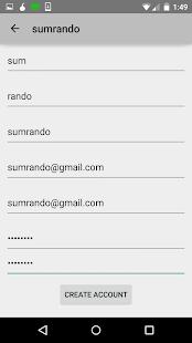 SumRando VPN- screenshot thumbnail