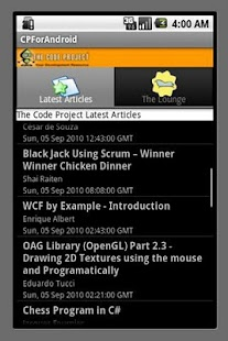 CPForAndroid++- screenshot thumbnail