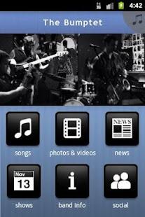 The Bumptet - screenshot thumbnail