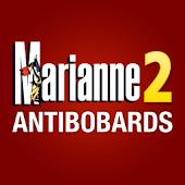 Antibobards - Marianne 2