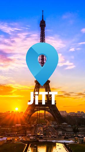 Paris Smart City Guide FR