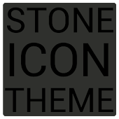 Stone Icon THEME ★PAID★