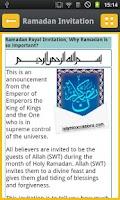 Screenshot of Ramadan-Eid
