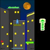 Elevator Jump