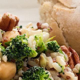Mediterranean Grains Recipes.