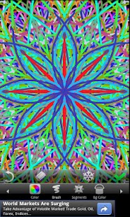 PicsArt Kaleidoscope - screenshot thumbnail