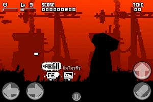 Screenshot of INC:The Beginning FREE