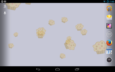 Muffins screenshot 1