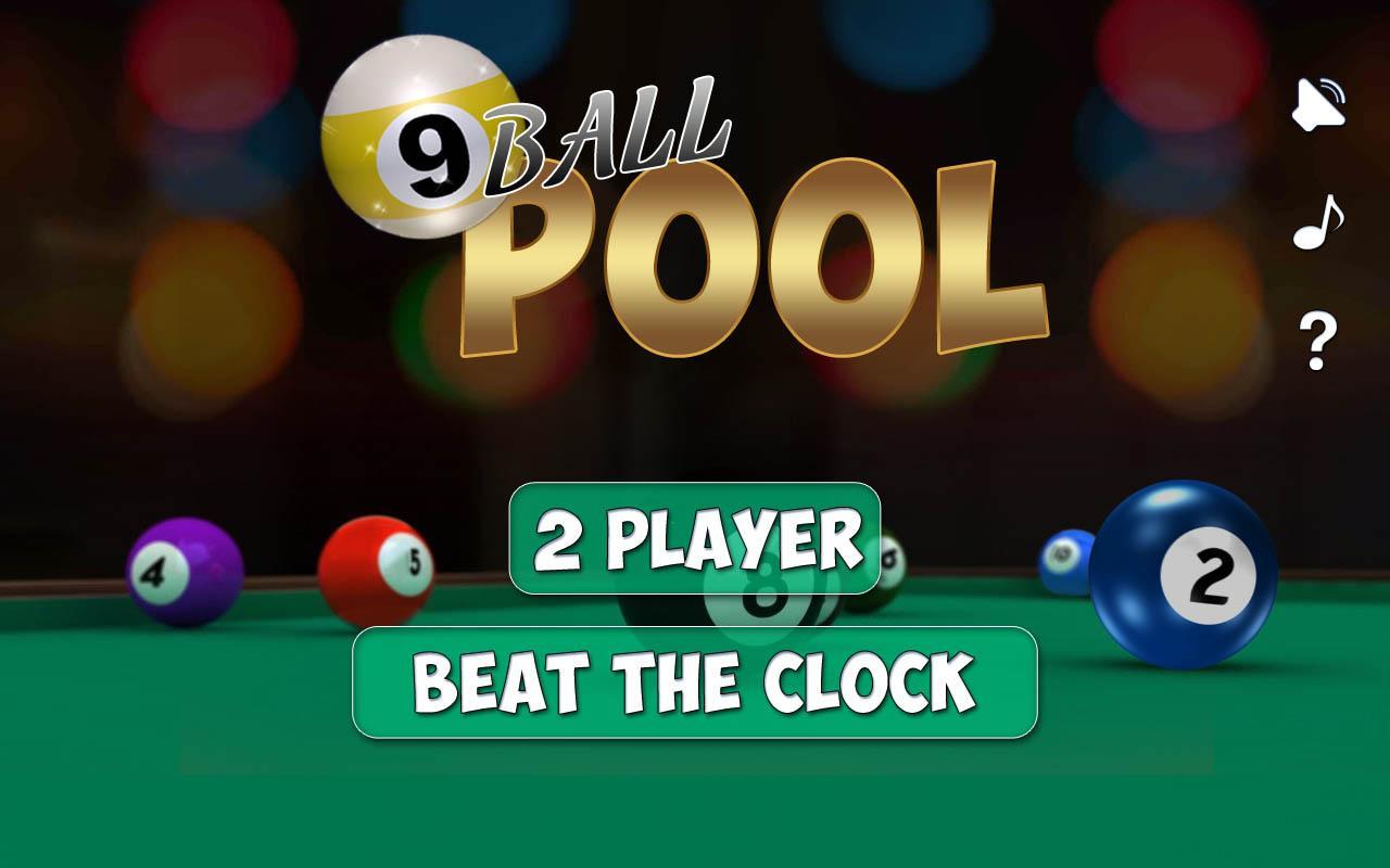 9 Ball Pool 3D Apl Android Di Google Play