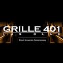 Grille 401 Las Olas logo