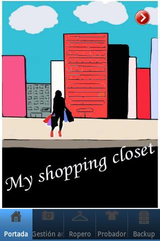 MyShoppingCloset