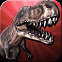 Dinosaur Runner 3d - Free Game icon
