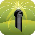 Sprinklers icon