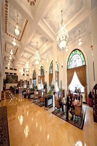 Vietnam Travel Hotel