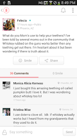 Smile Mom - Local Moms Network Screenshot 6