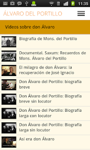 Don Alvaro- screenshot thumbnail