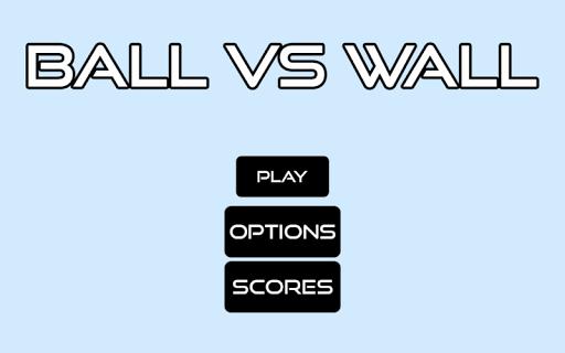 Ball vs Walls